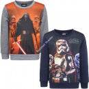 Star Wars sweter