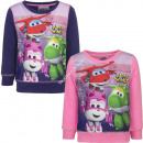grossiste Articles sous Licence:Super Wings sweat