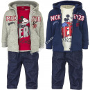 Mickey 3 teilige baby set