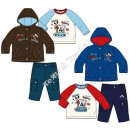 Mickey 3 pieces set baby It`s all good