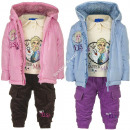 Frozen Disney 3 pieces baby set