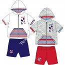 Mickey 2 pieces baby set