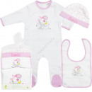 Disney 3 teilige baby set