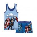 Avengers conjunto de ropa interior