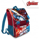 wholesale Licensed Products:Avengers backpack