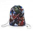 Avengers gymtasche