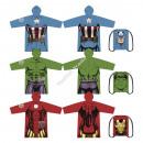 Großhandel Mäntel & Jacken:Avengers regenmantel