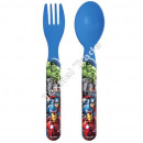 wholesale Licensed Products:Avengers Cutlery set