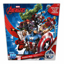 grossiste Puzzle: Avengers set de puzzles 3D