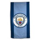 wholesale Bath & Towelling: Beach towel Manchester City