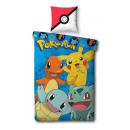 Pokemon duvet cover