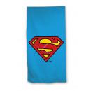 Superman Teli mare microfibra