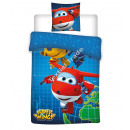 Super Wings Duvet cover
