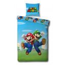 Super Mario duvet cover