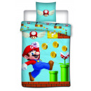 Super Mario duvet cover