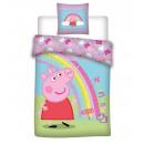 Peppa Pig Duvet cover 003PP