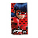 Miraculous Ladybug strandtuch microfraser
