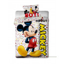 Mickey Duvet cover 008MCK