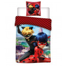 Miraculous Ladybug Duvet cover