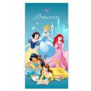 grossiste Articles sous Licence: Princesse serviette de plage microfibre