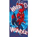 Spiderman Teli mare di cotone