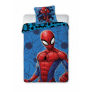 Spiderman Duvet cover 021SP
