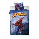 Spiderman copripiumino