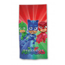PJ Masks Beach towel RED