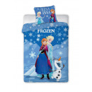 Frozen 2 Disney duvet cover Elsa & Anna