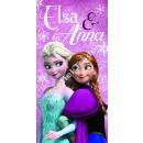 wholesale Licensed Products: Frozen Disney beach towel microfiber Elsa & ...