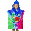 PJ Masks Hooded poncho