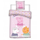Peppa Pig Duvet cover All Together