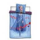Frozen 2 Disney duvet cover 2-sided Elsa & Anna