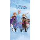 frozen 2) Disney ręcznik plażowy