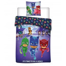 PJ Masks duvet cover Super Mario