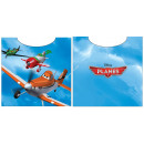 Planes Badeponcho mit kapuze velours