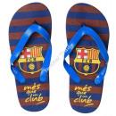 F.C. Barcelona Flip Flops
