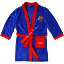 F.C. Barcelona bathrobe