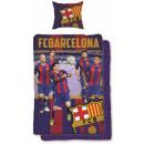 F.C. Barcelona bettwasche