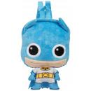 Batman Mochila depluche