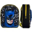 Batman 3D plecak