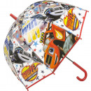 Blaze paraguas