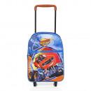 Blaze trolley rucksack