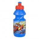 Blaze plastic bottle