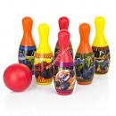 Blaze bowling set