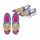 Barbie Slip-on shoes