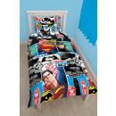 Großhandel Bettwäsche & Decken: Batman vs Superman bettwasche