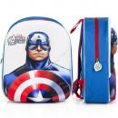 Avengers 3D rucksack