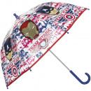 Avengers paraguas