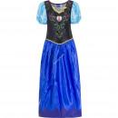 Frozen Disney Costume dress Anna Classics